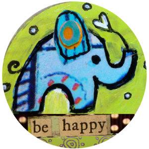 Be Happy Eley