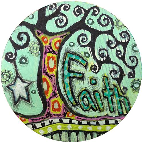 Faith Tree