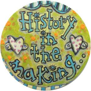 History Coaster