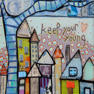 Keep Your Heart Young