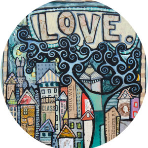 Love Flour City