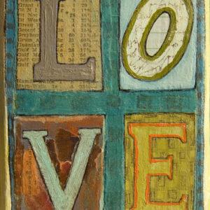 Love Quad