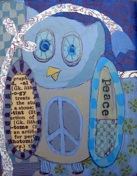 PC Owl