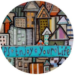 PS City Coaster