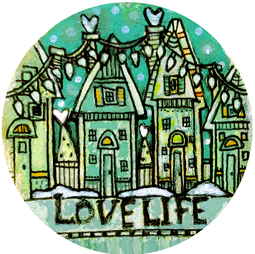 Park Ave Love