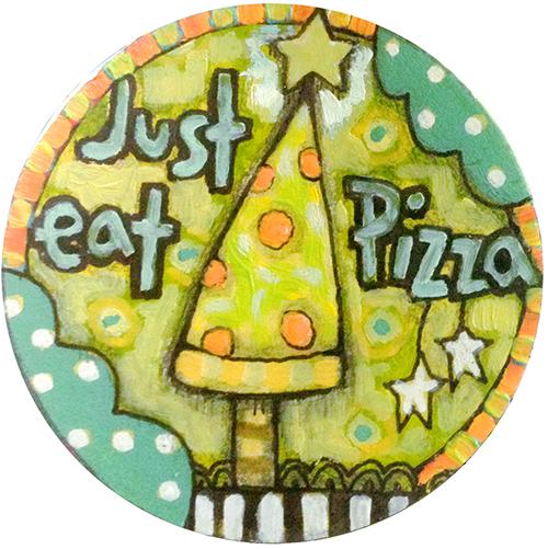 Pizza Tree