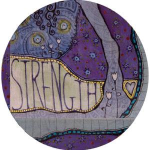 Purple Strength