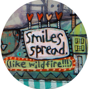 Smiles Spread