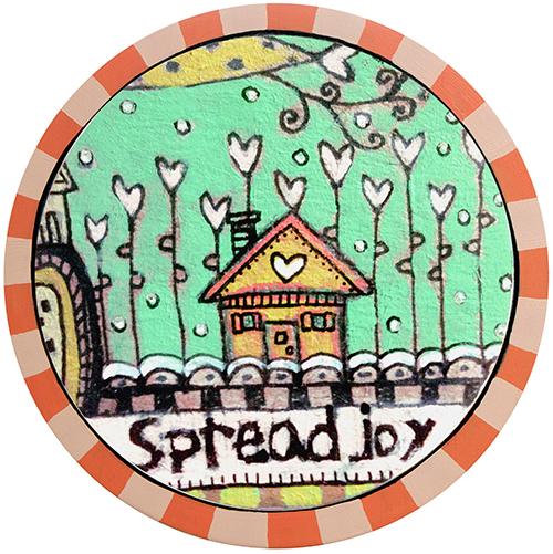 Spread Joy House