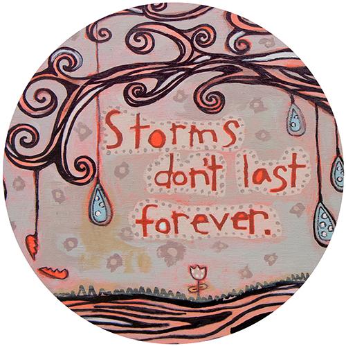Storms Coaster