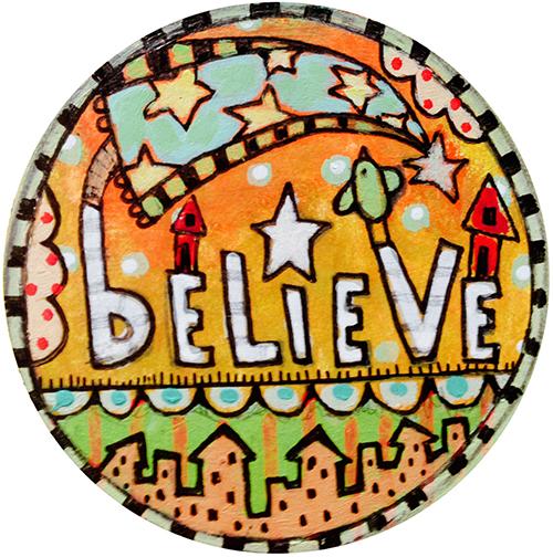 Tipsy Believer